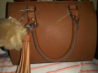 NEW! Brown Purse  Downey, 90242