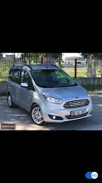 Ford - Courier - 2016 Seyhan, 01100