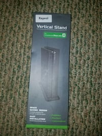 Verticle stand for xbox one Hopkinsville, 42240