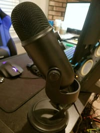 Blue Yeti Microphone Harker Heights, 76548