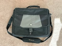 """17"""" Laptop bag Deluxe Checkpoint-Friendly Briefcase with DOME Protection Des Plaines, 60016"""