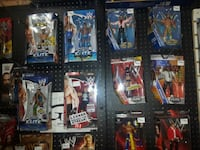 Wrestling Figures Blowout Sale-This weekend Mississauga, L4W 0C2