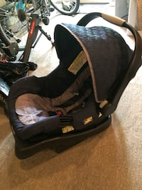 Eddie Bauer Carseat Baltimore