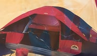 Brand New Escort 4 person dome camping tent Oakville, L6M