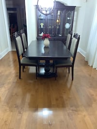Dining Room Set Vaughan