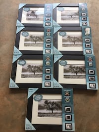 New Picture Frames (6) Falls Church, 22046