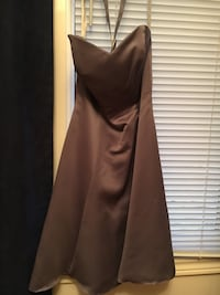 Lilac bridesmaid dress size 7! Barrie, L4N 9P6