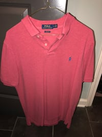 Polo shirt large Baton Rouge, 70820