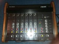 Mixing Board Powered  Zion, 60099