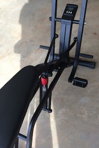 Exercise Machine-Great Condition Clarksville, 37043