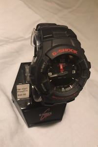 G-SHOCK watch Vaughan, L4H 0V7