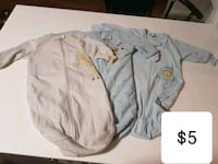 white and yellow button-up shirt Carrying Place, K0K 1L0