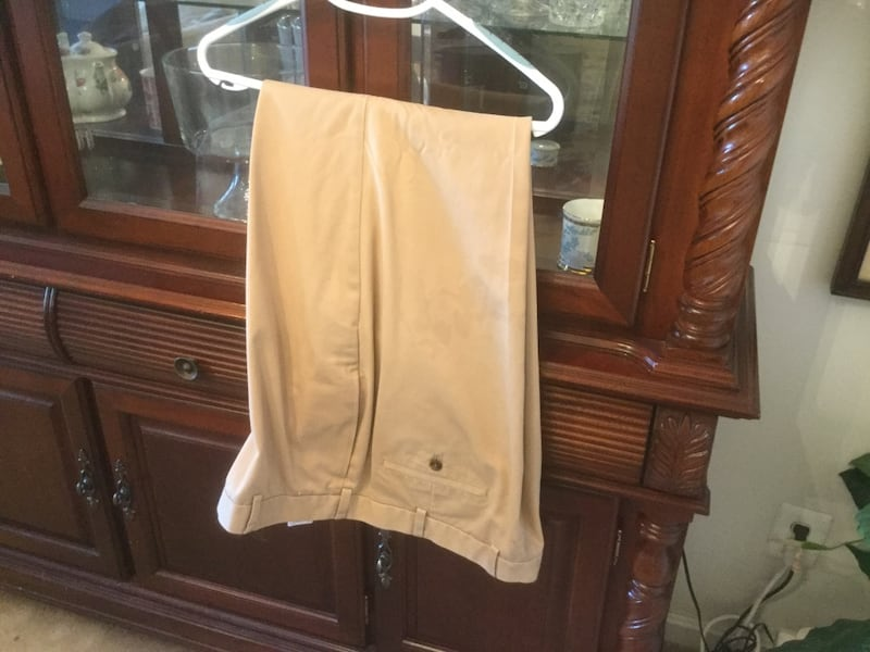 Pants 346 Brooks Brothers Size W 42 by L 30 57566bb5-56fa-48cc-84cf-5e461a0fe837