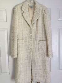 Banana Republic Coat Damascus, 20872