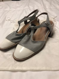 Jeffrey Campbell T-Strap Heels - Vintage Collection Simi Valley, 93065