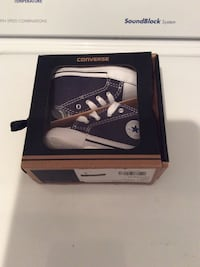 Toddler's converse low-top sneakers pack Laval, H7X