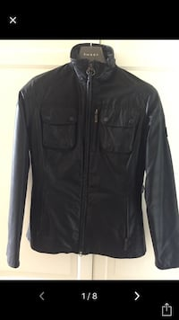 Barbour international victory jacket KADIN