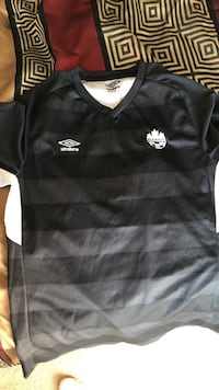 Canada soccer training top Vancouver, V5N 1X6