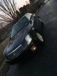 Cadillac - CTS - 2005 Chester, 19013