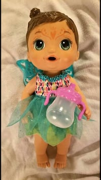 Baby alives  Powell, 37849
