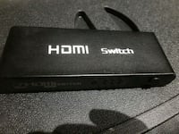 HDMI switch for your TV 3739 km