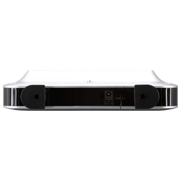 Bluetooth Under The Cabinet Radio with CD Player