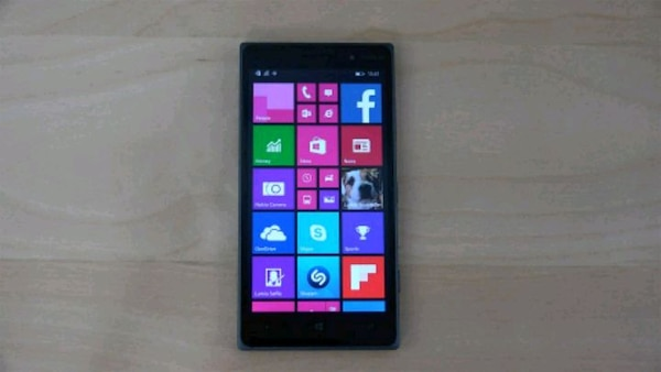Unlocked Nokia Windows t5tt5t,