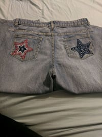 Girls clothes mostly size 10/12 Houston, 77040