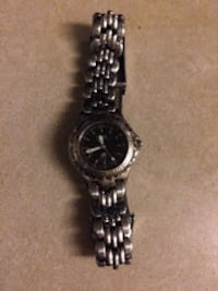 Fossil Watch ( Women's Silver) 1955 mi