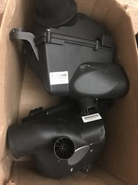 BMW M5 F10 air intake boxes San Jose, 95123