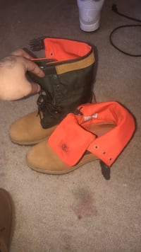timberland gaiter boots Germantown, 20876