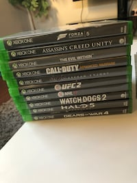 BUNDLE ONLY $120 takes all! Firm price! Edmonton, T5R 1V6