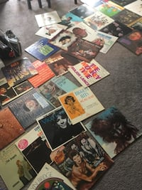Many records!! Some great artists!! Not all pictured are still available  Lakewood, 08701