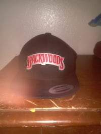 Backwoods hat  Fresno, 93722