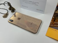 Brand new iPhone XS Max Gold. T-Mobile and can be unlock.  Santa Monica, 90401