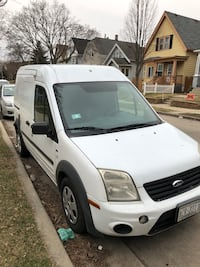 Ford - Transit Connect - 2010 Milwaukee
