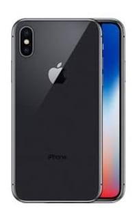 SIFIR İPHONE X 256 GB Space Gray ŞOK FİYAT ! !  Isparta