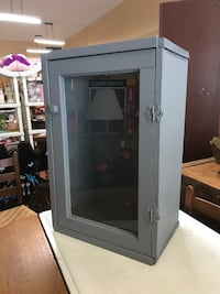 Old farmhouse cabinet- Shabby Style Spring Hope, 27882