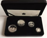 2004 ARCTIC FOX SET SILVER  Windsor, N9C 2B4