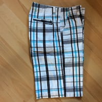 Mongoose kids Shorts