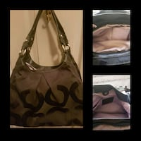 Gorgeous coach hobo bag  Whitby, L1N 8X2