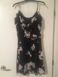 Floral dress Calgary, T3C 2Z1