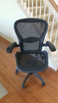 Herman Miller Aeron  chair Avondale, 19311