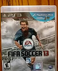 Sony PS3 EA Sports FIFA 17 case Pittsburgh, 15223