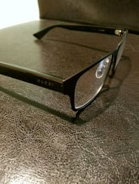 Authentic Gucci Glasses mens Modesto, 95351