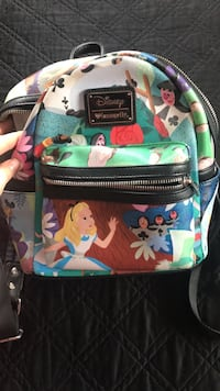 Disney mini fashion backpack Glendora, 08029