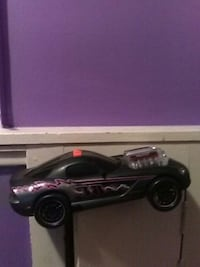 black and pink coupe diecast Cleveland, 44128