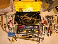 Complete home tool kit Livonia, 48154