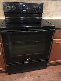 Whirlpool oven and microwave both for 300.00 or B/o Palm City, 34990