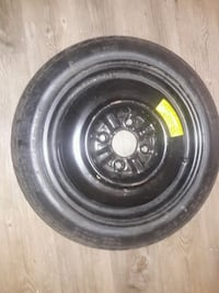 2 brand new spare tires Raleigh, 27604